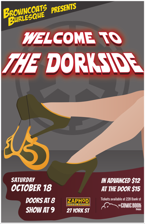 welcometothedorkside