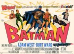 It's Adam West baby!